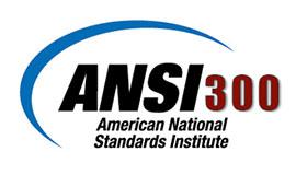 ANSI 300